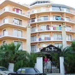 Mutlu Apart Otel Турция, Дидим - отзывы, цены и фото номеров - забронировать отель Mutlu Apart Otel онлайн парковка
