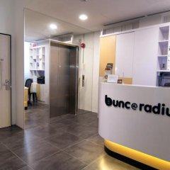 Отель Bunc @ Radius Clarke Quay интерьер отеля фото 3