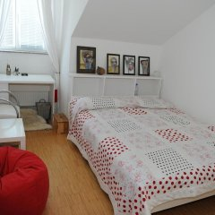Отель Lodge-Leipzig Германия, Лейпциг - отзывы, цены и фото номеров - забронировать отель Lodge-Leipzig онлайн комната для гостей фото 3
