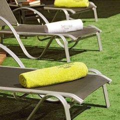 Отель Abbot Испания, Барселона - 10 отзывов об отеле, цены и фото номеров - забронировать отель Abbot онлайн бассейн