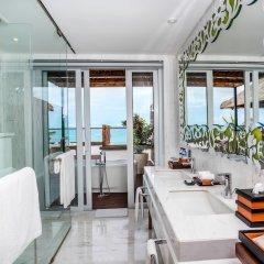 Отель Nikko Bali Benoa Beach Индонезия, Бали - отзывы, цены и фото номеров - забронировать отель Nikko Bali Benoa Beach онлайн питание фото 2