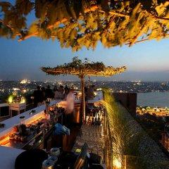 The Marmara Pera Турция, Стамбул - 2 отзыва об отеле, цены и фото номеров - забронировать отель The Marmara Pera онлайн пляж