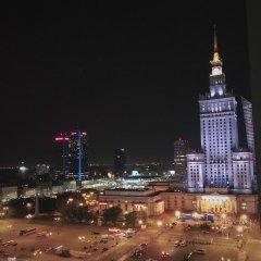 Отель AP-Apartments Zgoda No. 13 Польша, Варшава - отзывы, цены и фото номеров - забронировать отель AP-Apartments Zgoda No. 13 онлайн фото 2