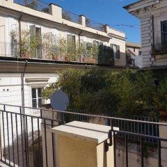 Отель Mancino 12 Рим балкон