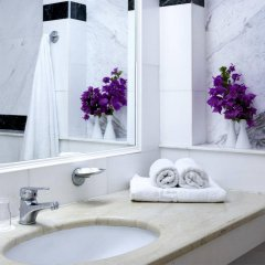 Sunshine Hotel And Spa Корфу ванная