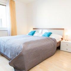 Апартаменты Checkvienna – Apartment Gießaufgasse Вена комната для гостей фото 4