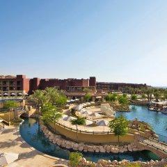 Отель Movenpick Resort & Spa Tala Bay Aqaba фото 17