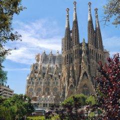 Отель Msb Gracia Pool Terrace Center Барселона фото 2