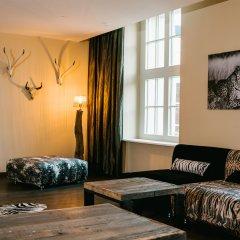 Travel24 Hotel Leipzig-City комната для гостей фото 2