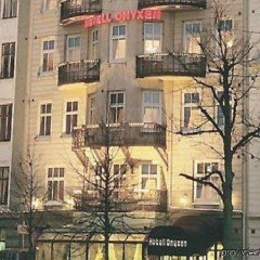 Отель Hotell Onyxen фото 6