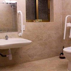 Отель Xlendi Resort & Spa Мальта, Мунксар - 2 отзыва об отеле, цены и фото номеров - забронировать отель Xlendi Resort & Spa онлайн ванная