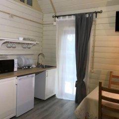 Гостиница Guest House Le Chalet в номере