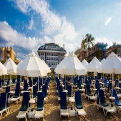 White Gold Hotel & Spa - All Inclusive фото 2