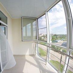 Гостиница Green Park в Калуге 11 отзывов об отеле, цены и фото номеров - забронировать гостиницу Green Park онлайн Калуга балкон