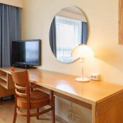 Отель Scandic Lappeenranta City Лаппеэнранта удобства в номере фото 2