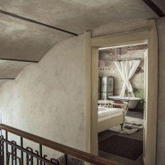 Отель The Emerald балкон