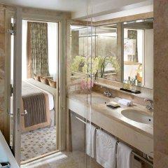 Отель Mandarin Oriental, Geneva Швейцария, Женева - отзывы, цены и фото номеров - забронировать отель Mandarin Oriental, Geneva онлайн ванная