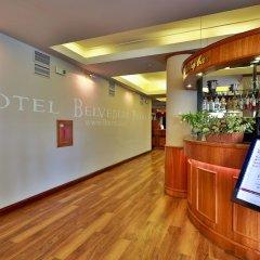 Belvedere Hotel фото 3
