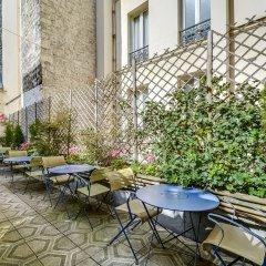 Отель Villa Alessandra Париж фото 3