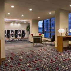 Отель Hyatt Regency Vancouver Канада, Ванкувер - 2 отзыва об отеле, цены и фото номеров - забронировать отель Hyatt Regency Vancouver онлайн спа фото 2