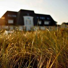 Отель DORFHOTEL Sylt пляж