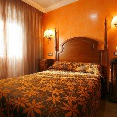 Отель Hostal Victoria I комната для гостей фото 3