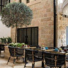 Harmony Hotel, Jerusalem - An Atlas Boutique Hotel Иерусалим питание