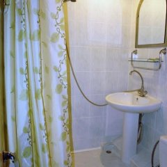 Гостиница Ювента ванная