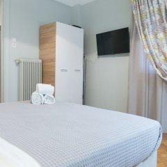 Апартаменты Syntagma Apartments by Livin Urbban удобства в номере