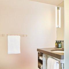 Greulich Design & Lifestyle Hotel сауна