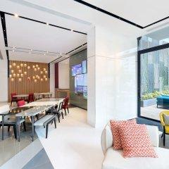 Отель Oakwood Studios Singapore Сингапур, Сингапур - отзывы, цены и фото номеров - забронировать отель Oakwood Studios Singapore онлайн питание фото 3