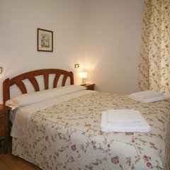 Отель Hostal San Antonio комната для гостей фото 4