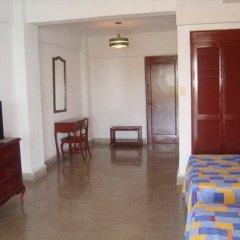 Отель Caleta Beach Resort Мексика, Акапулько - отзывы, цены и фото номеров - забронировать отель Caleta Beach Resort онлайн комната для гостей фото 4
