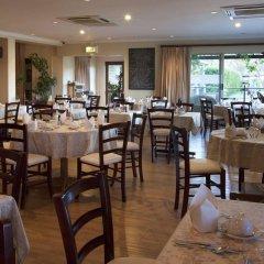 Отель Devonvale Golf & Wine Estate питание