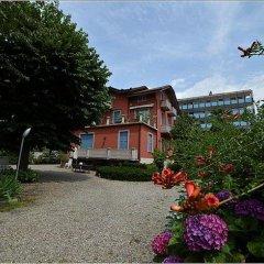 Отель Villa Ornella Италия, Вербания - отзывы, цены и фото номеров - забронировать отель Villa Ornella онлайн фото 2