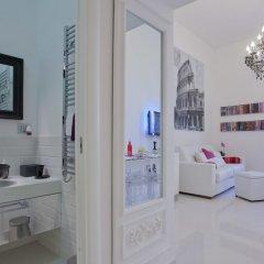 Отель Rental In Rome Parma комната для гостей фото 4