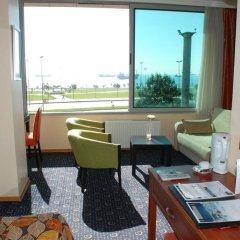 Emexotel Турция, Стамбул - 1 отзыв об отеле, цены и фото номеров - забронировать отель Emexotel онлайн комната для гостей фото 5