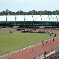 Отель Marisol спортивное сооружение