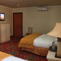 Отель Honduras Plaza Сан-Педро-Сула комната для гостей фото 5