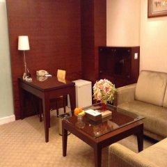 Отель New Times Шэньчжэнь комната для гостей