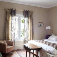 Отель Subur Maritim комната для гостей