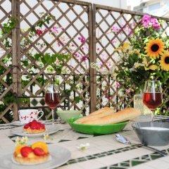 Отель Suite Genevieve Five Stars Holiday House Ницца питание фото 2