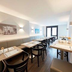 Отель Ghotel & Living Munchen-City Мюнхен питание фото 3