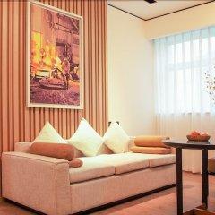 Отель Kapok Shenzhen Luohu Китай, Шэньчжэнь - отзывы, цены и фото номеров - забронировать отель Kapok Shenzhen Luohu онлайн фото 8
