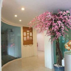 Апартаменты Pintree Service Apartment Pattaya Паттайя помещение для мероприятий фото 2