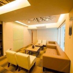 Отель Myhotel Cmyk@Ratchada спа