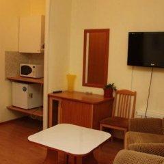 Гостиница АВИТА сейф в номере