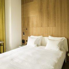 Отель Conscious Hotel Westerpark Нидерланды, Амстердам - отзывы, цены и фото номеров - забронировать отель Conscious Hotel Westerpark онлайн комната для гостей фото 2