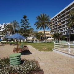 Отель Santa Clara Apartamento Испания, Торремолинос - отзывы, цены и фото номеров - забронировать отель Santa Clara Apartamento онлайн фото 8