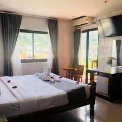 Отель VITS Patong Dynasty комната для гостей фото 14